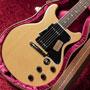 Gibson Custom Shop ヒストリック・スペックの1960レスポールスペシャル・ダブルカットがスポット復活!!
