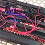 【コラム】エフェクターボード製作記事 ちょっと変わったケーブル