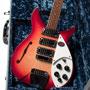 Rickenbacker/Limited 1996 FG (Fireglo) 325
