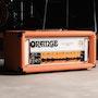 ORANGE/Rockerverb 50H MKIII