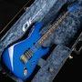 Charvel Custom Shop/Artist Series Jake E Lee USA Signature Blue Burst