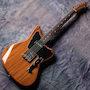 Fender/MIJ Mahogany Offset Telecaster