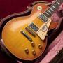 Gibson Custom Shop/Mick Ralphs 1958 Les Paul Standard #8 7049 Replica