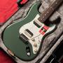 Fender/American Professional Stratocaster HH ShawBucker RW (Antique Olive)