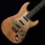 Paoletti Guitars/Stratospheric Wine SSS w/Dimazio Revers Head