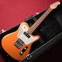 Magneto Guitars/T-WAVE (Racing Orange Metalic)