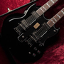 Gibson Custom Shop/Limited Run Mid 60s EDS-1275 Double Neck (Ebony) 2017