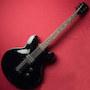 Gibson Memphis/ES-335 Studio Single (Ebony)