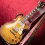 Gibson/True Historic 1959 Les Paul Reissue Murphy Aged (Danger Burst) 2017 Limited 9 71340