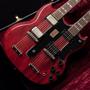 Gibson Custom Shop/Mid 60's EDS-1275 Double Neck VOS PSL (Heritage Cherry) 2017 #449