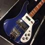 Rickenbacker/4003 Mid (Midnight Blue)