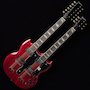 Epiphone/Limited Edition G-1275 Double Neck Cherry