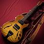 B&G Handmade Guitars/Step Sister HB #2022