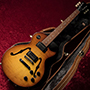 Gibson Memphis/ES Les Paul Special II Figuard (Iced Tea Burst)