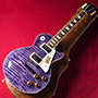 Gibson Custom Shop/2017 Limited Modern Les Paul Standard (Trans Purple)