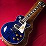 Gibson Custom Shop/2017 Limited Modern Les Paul Standard (Trans Blue)
