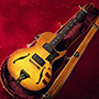 B&G Handmade Guitars/Private Built Little Sister Cutaway (Honey Burst /Brazilian Rose)