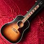 Gibson/Southern Jumbo VOS VS (Vintage Sunburst) w/L R Baggs VTC