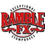 WTGブランド紹介:Ramble FX