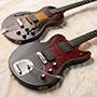 Wide Sky Guitars が入荷!!