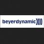 beyerdynamic展示開始!